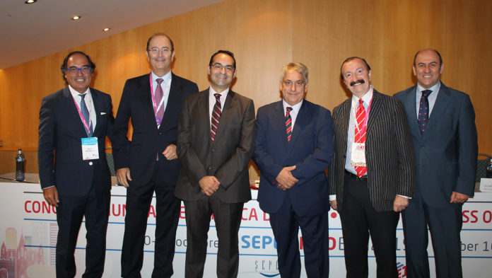 Congreso SEPES IFED