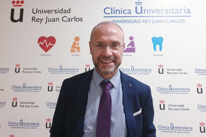 Julio Zarco URJC