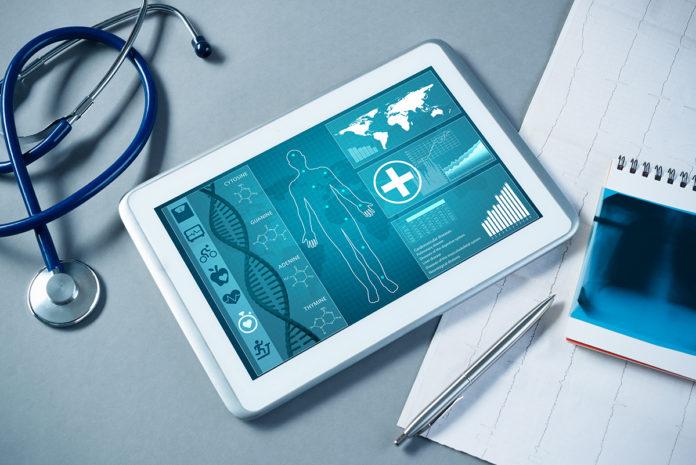 Tecnología salud