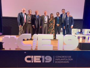 Congreso de Implantología Eckermann