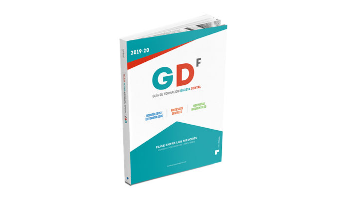 Guía de Formación Gaceta Dental