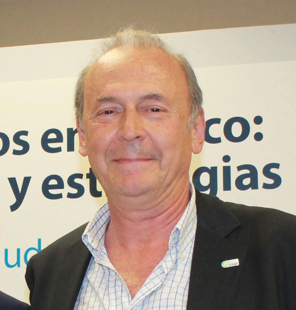 Dr. Francisco Rodríguez Lozano