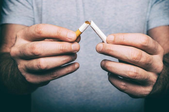 COEM tabaquismo