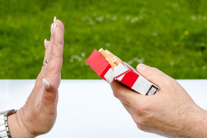 Tabaco Dentista