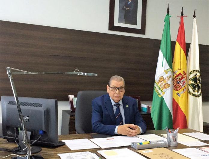 Ángel Rodríguez Brioso