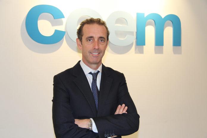 Antonio Montero COEM