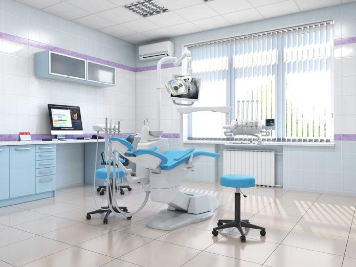 Dentista COVID