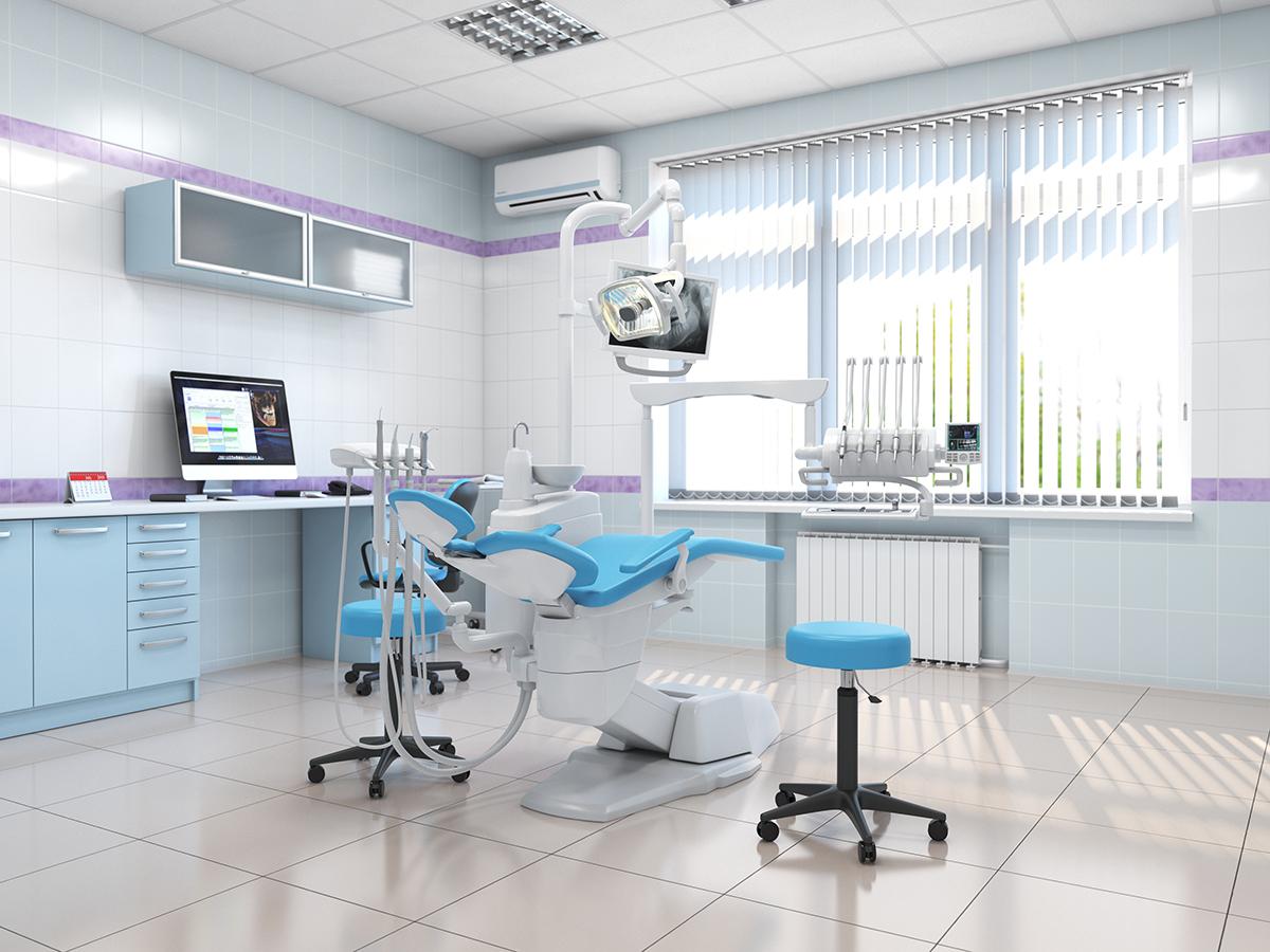 Estudio Nacional De Situación Comercial De Clínicas Dentales Gaceta Dental