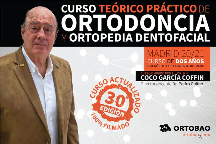 Curso ortodoncia ortopedia dentofacial