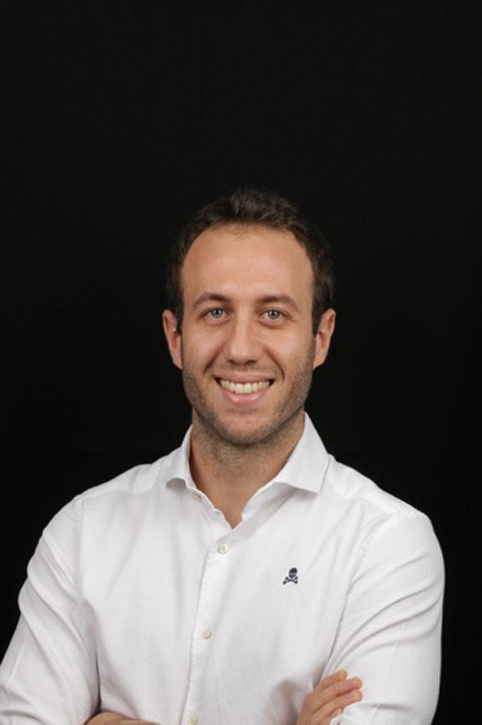 Dr. David Peñarrocha Oltra
