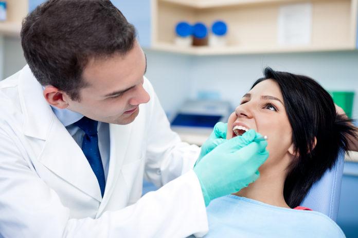 Inclusión dentaria