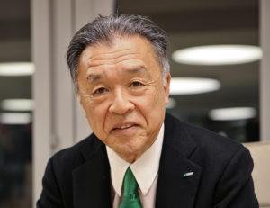 Makoto Nakao