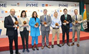 Premios Pyme 2019