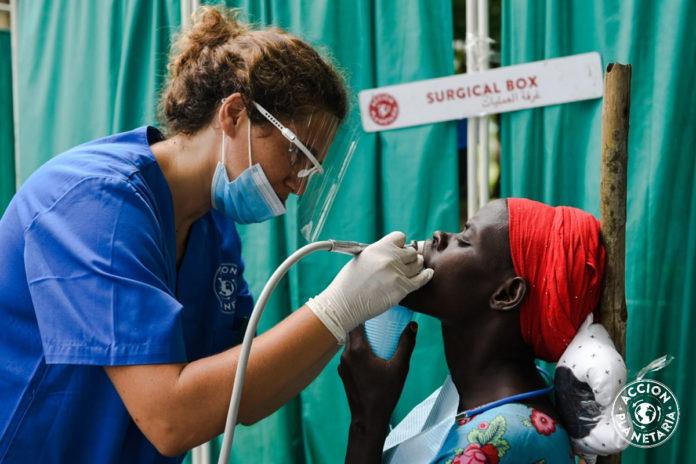 Dentistas ONG
