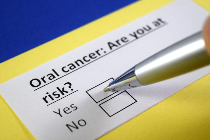 Curso cáncer oral