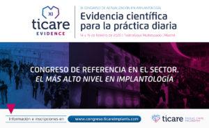 Implantología Ticare