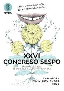 XXVI Congreso SESPO 2020 @ Zaragoza
