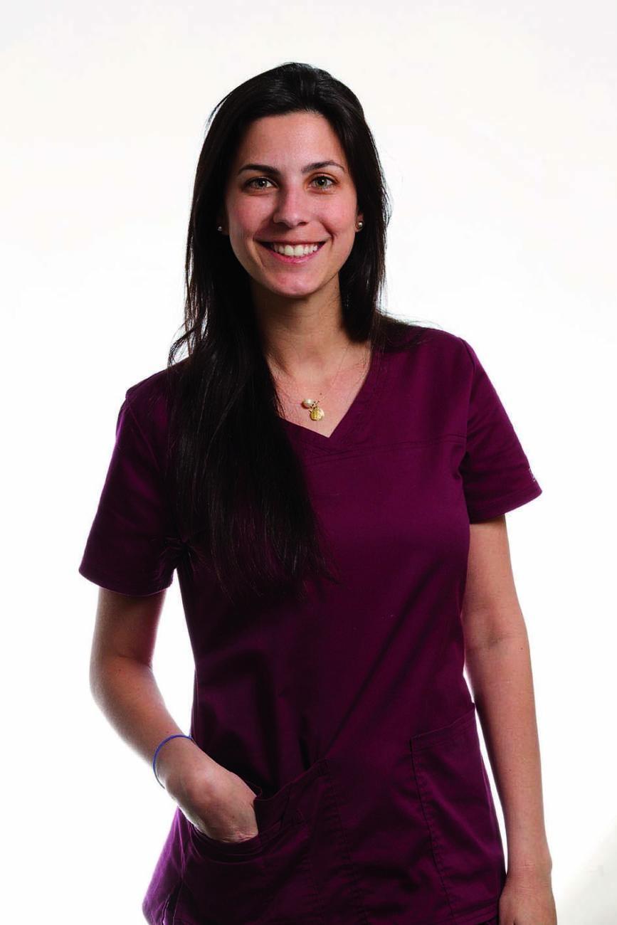 Dra. Sharon Teixeira Da Silva