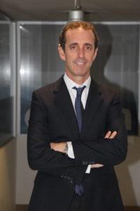 Dr. Antonio Montero, presidente del COEM.