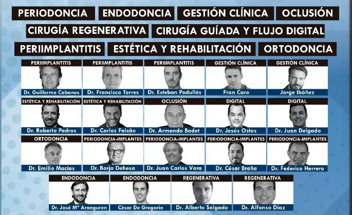 Cartel EDE Formación.