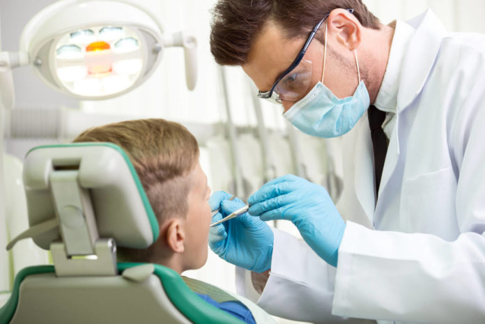ERTE dentistas