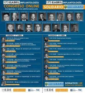 Congreso Solidario EDE Formación.