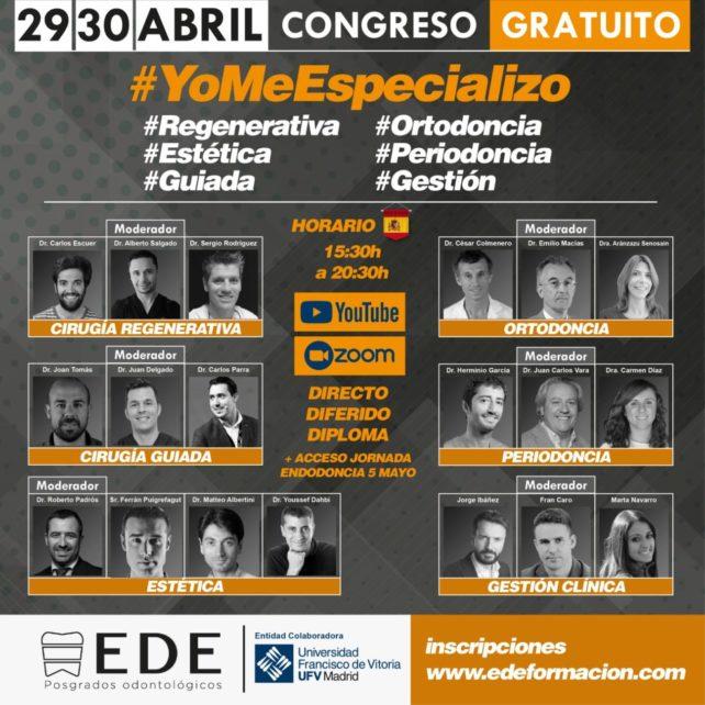 Congreso EDE Formación