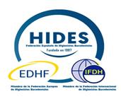 Logo HIDES