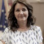 María Prieto, psicóloga Universidad Pontificia Comillas