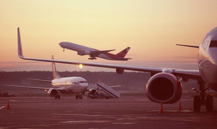 Corredor Aéreo Sanitario