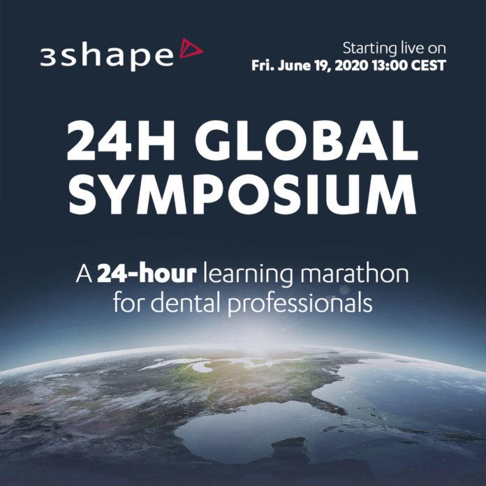 Global Symposium 3Shape