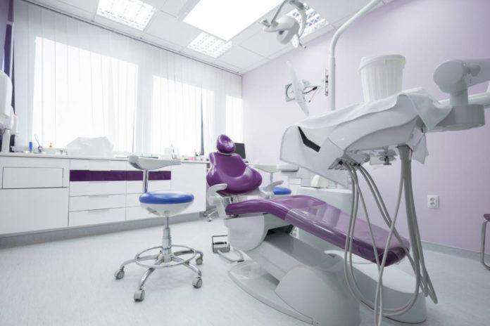 Cierre clínica dental