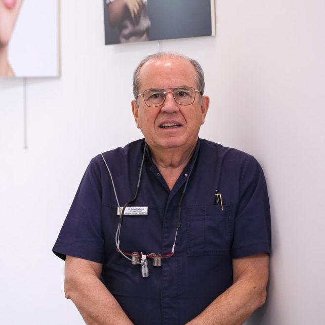 Dr. Rafael Pla