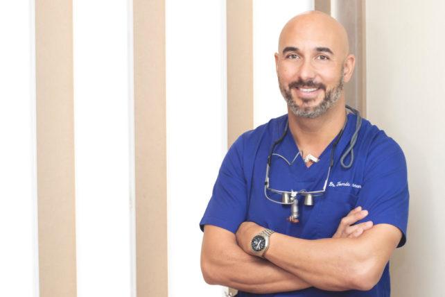 Dr. Tomás Hernán