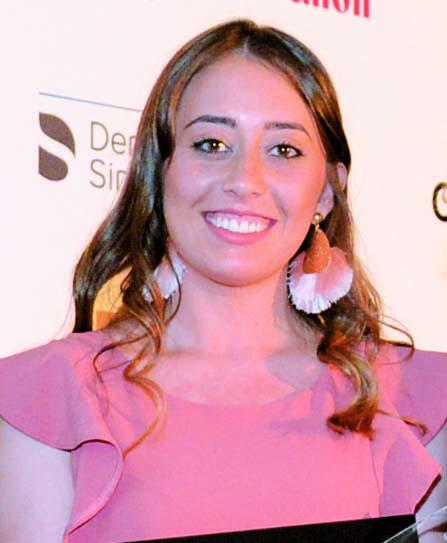Laura Marroquín Sanabria