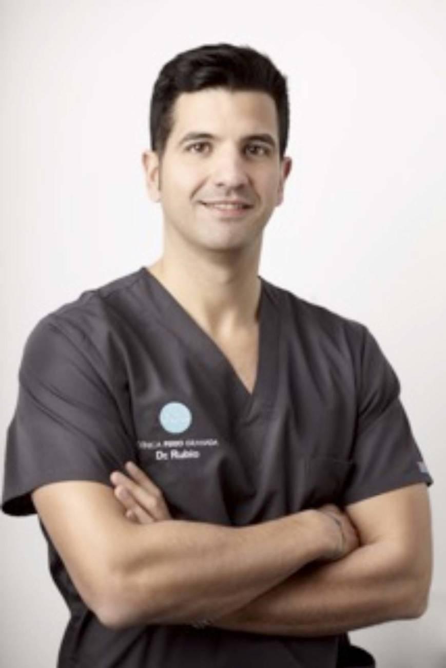 Dr. Jerónimo Rubio Roldán