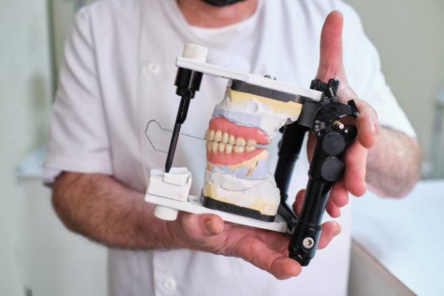 colegio protésicos dentales