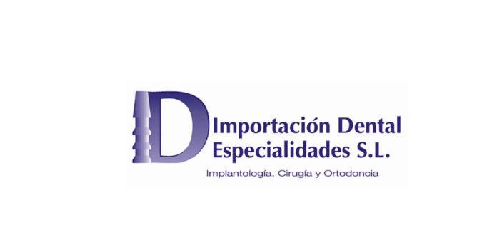 Importación Dental