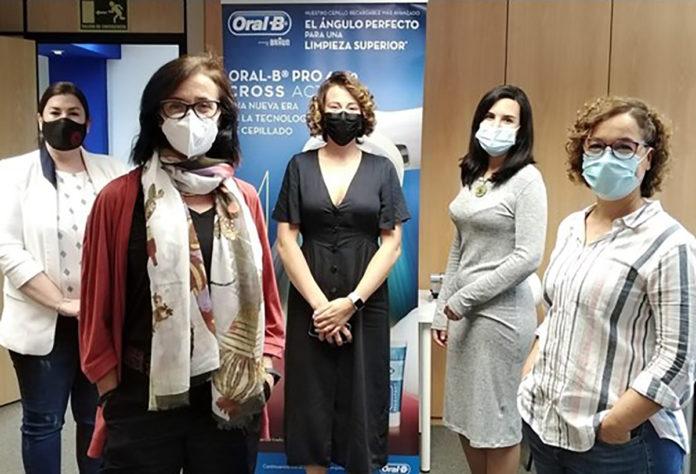 Colegio de Higienistas Dentales de Madrid