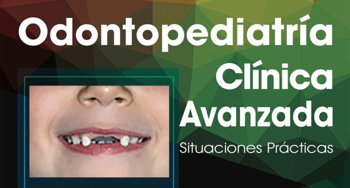 libro Odontopediatría