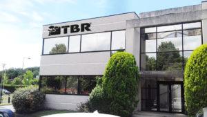 TBR SAS