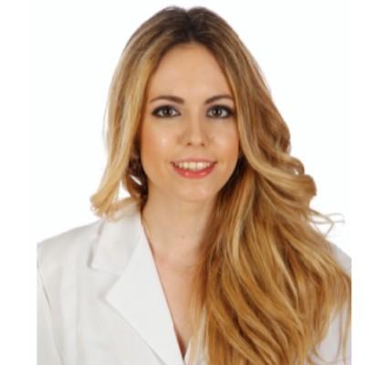 Dra. Patricia Rodríguez Crespo
