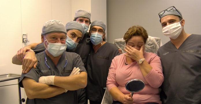 Cirugía cigomática