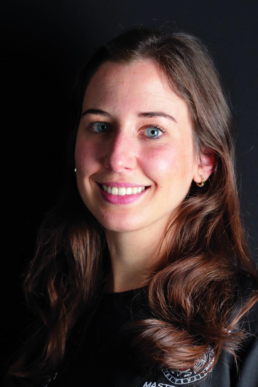 Dra. Blanca Fernández Fernández