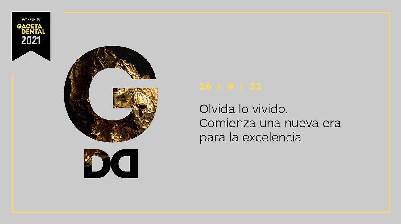 Premios Gaceta Dental 2021
