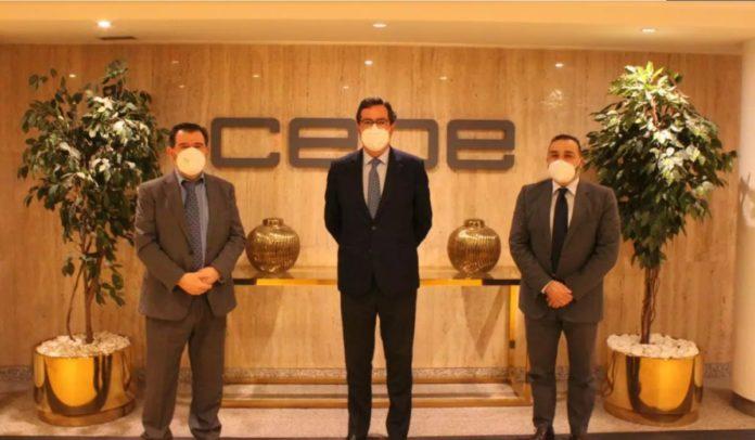 CEOE Clabe