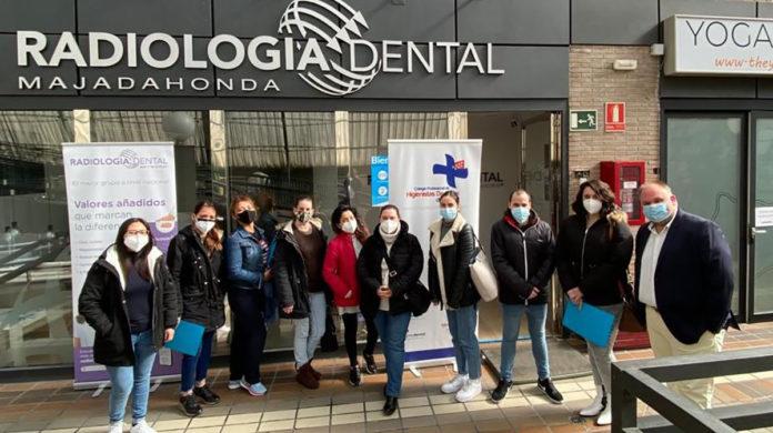 Higienistas Madrid
