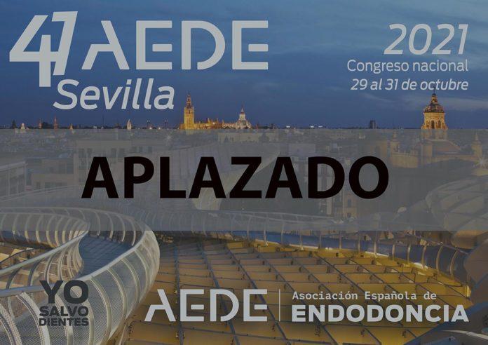 Congreso AEDE