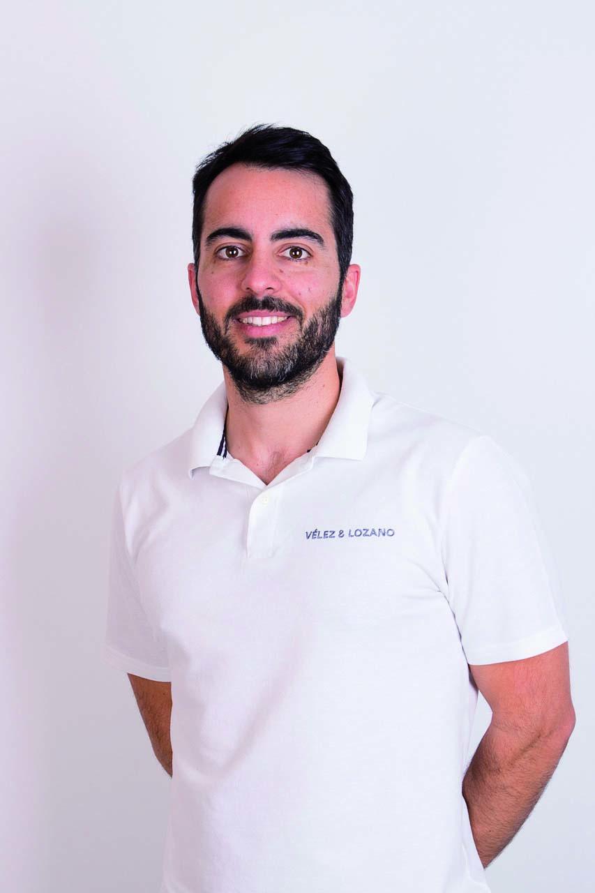 Dr. Diego Saura Miñano