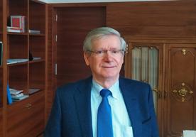 Javier Chorro